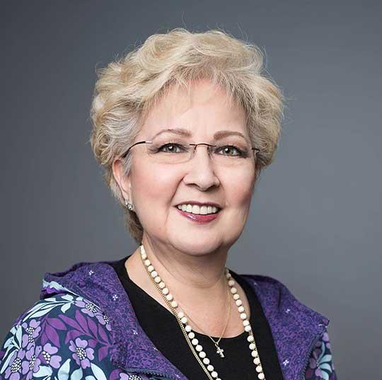 Ms. Gail R. Schubert